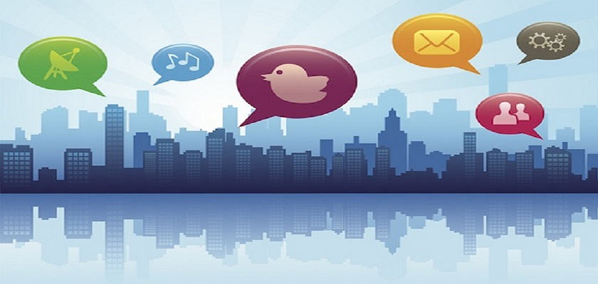 social media stad