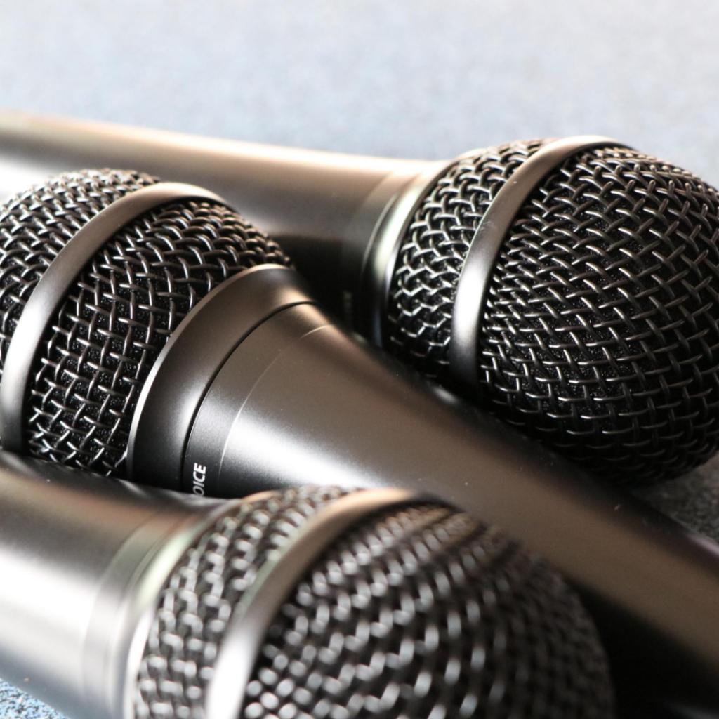 Podcast en Zichtbaarheid Training