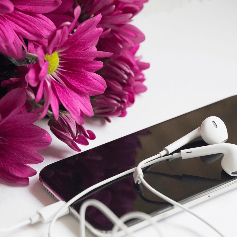 Podcast opnemen met je telefoon