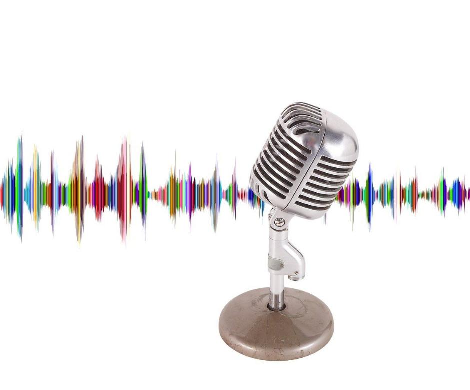 5 redenen om te gaan podcasten